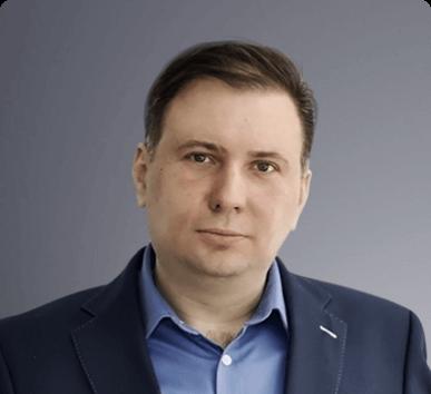roshchenko - Our Team