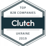 8allocate Recognized As One of Ukraine's Top B2B Companies