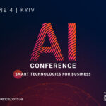 8allocate Becomes Media Partner of AI Conference Kyiv 2019