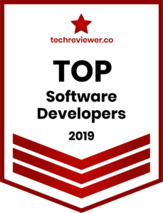 top software development companies 2019