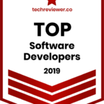 8allocate Recognized As a Top Software Development Company 2019 by TechReviewer