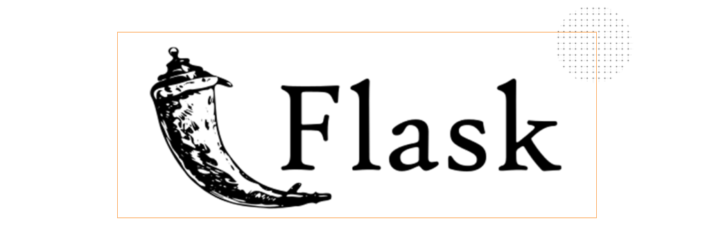 flask 1024x359 - TOP 5 Python Frameworks To Start With