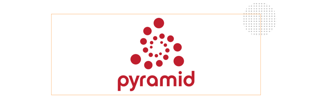 pyramid 1024x359 - TOP 5 Python Frameworks To Start With