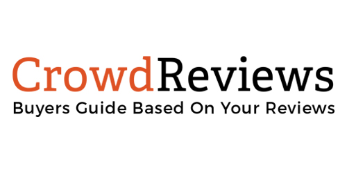 reviews crowdreviews logo - 8allocate: Industry Recognitions