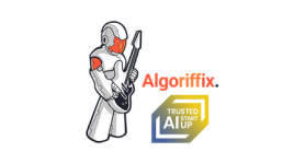 logo algoriffix - Our Clients