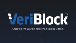 logo veriblock - Our Clients